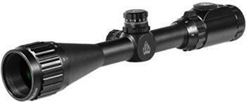 "Utg 3-9X40 1"" Hunter Scope"