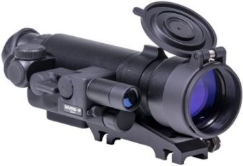 Firefield FF26015T Rifle Scope