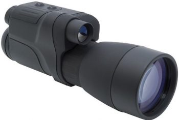 Advanced Optics NV 5x60 Monocular