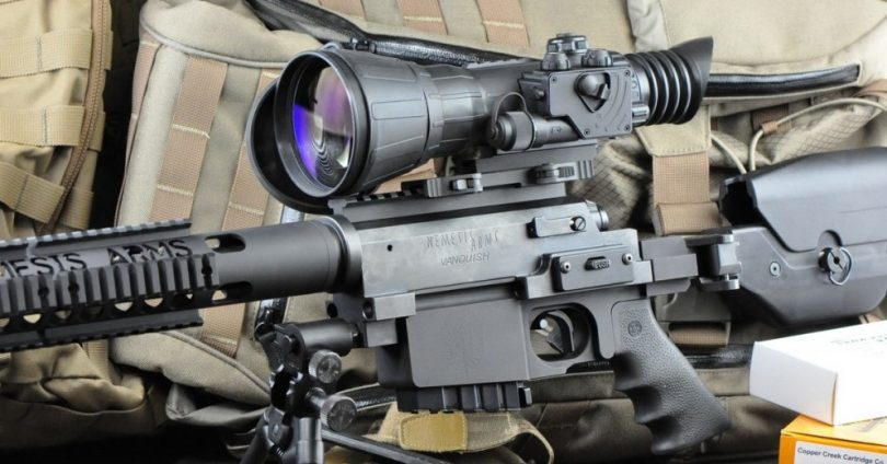 BEST NIGHT VISION GUN SCOPE: YOUR ULTIMATE GUIDE TO THE BEST NIGHT COMPANION