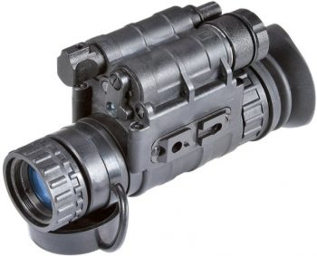 Armasight Nyx14-HD Gen 2+ Multi-Purpose Night Vision Monocular High Definition