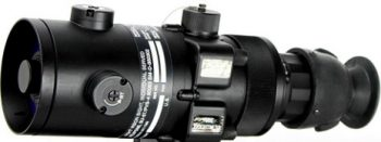 PVS-4 Generation 2 Nght Vision Scope