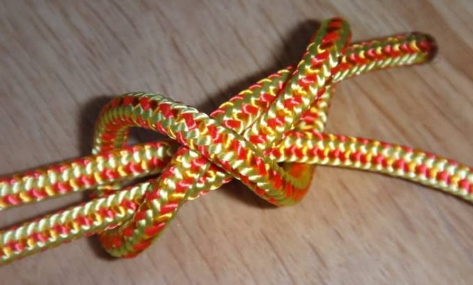 The Prusik Knot