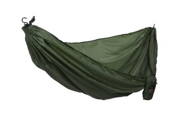 Ultralight hammock by Grand Trunk