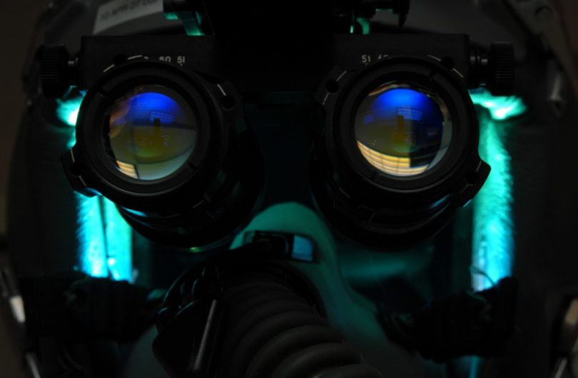best night vision goggles featured