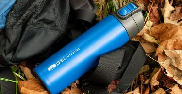 camping thermos