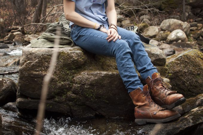 choose hiking boots featured