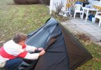 diy backpacking tent featured