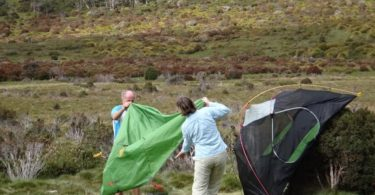 fold a tent featured