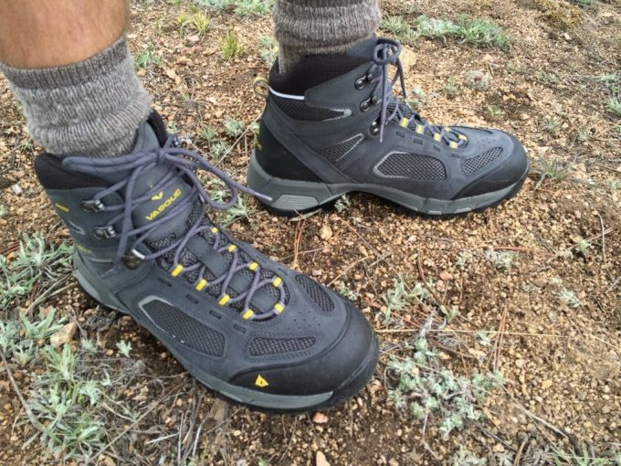 gore tex shoes