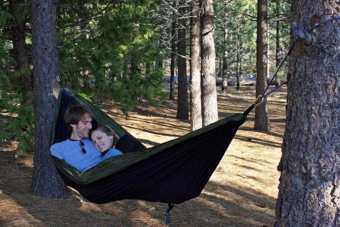 hammock for two