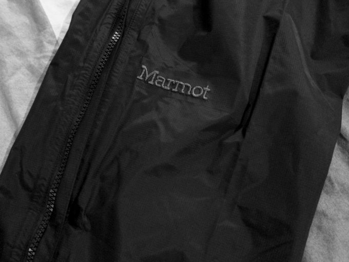 marmot precip full zip