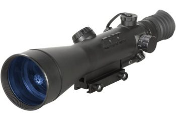 ATN Gen 2+ Night Vision
