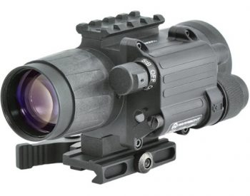 Armasight CO-Mini-3 Alpha Rifle Scope