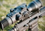 Best Night Vision Scopes From Sightmark