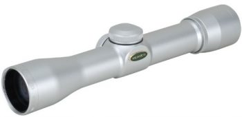 Weaver Classic Silver Scope