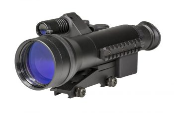Sightmark Night Raider 3x60L Riflescope