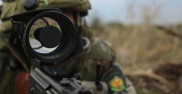 night vision scope featured