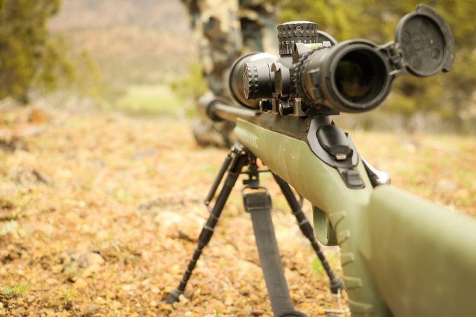 Best Gen 2 Night Vision Scopes: Top 7 Products on Today's Market and Best Buying Tips