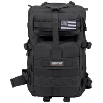 Seibertron Falcon Water Repellent Backpack