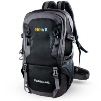 BeGrit Hiking Backpack