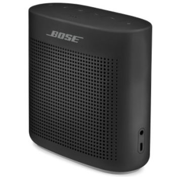 Bose SoundLink II Bluetooth Speaker