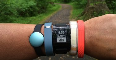 cheap fitness tracker featured