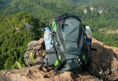 cheap hiking backpacks featured