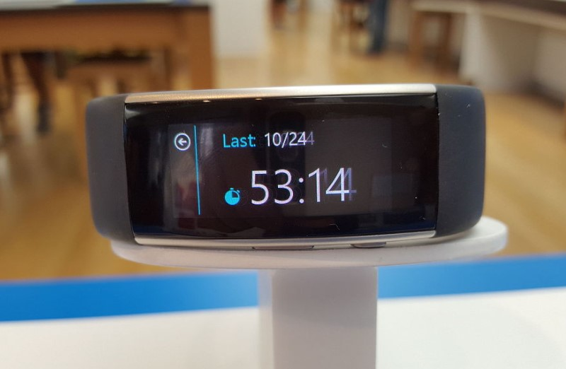 gps fitness tracker featured