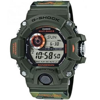 Casio G-Shock GW-9400CMJ-3 Digital Resin
