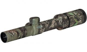 Weaver Kaspa Turkey Ret Obsession Riflescope