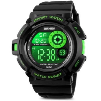 Aposon Men's Digital Sports Watch