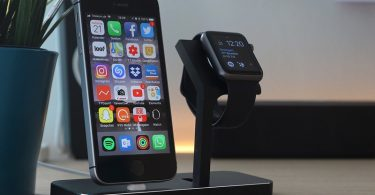 Best Fitness Watch for iPhone