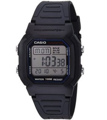 Casio Men's Classic Sport Watch