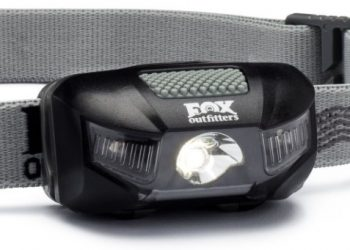 Fox Outfitters Firefly LED Headlamp
