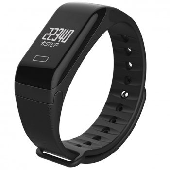 Hotop Smart Band Waterproof Smart Watch