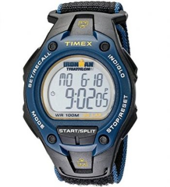 Timex Men's Ironman 30-Lap Oversized Sports Watch
