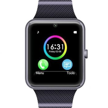 URI&ZU MSRM Smart Watch