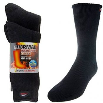 Arctic Extreme Thick Heat Thermal Socks