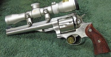 Best Revolver Scopes