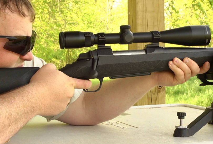 Best Scope for .270 Winchester