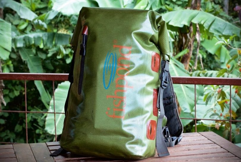 Best Waterproof Roll Top Backpack  Keep your Gear Dry and Enjoy Yourself! 6c090713ecb5a
