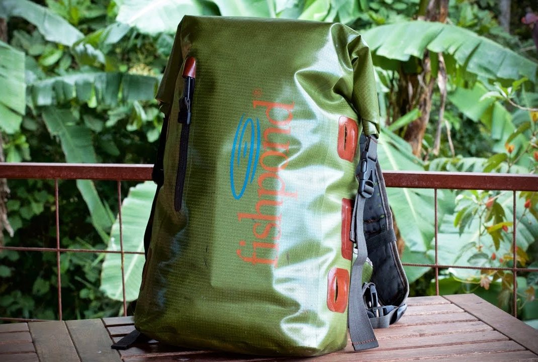 Best Waterproof Roll Top Backpack  Keep your Gear Dry and Enjoy Yourself! b977ec6d6ef94