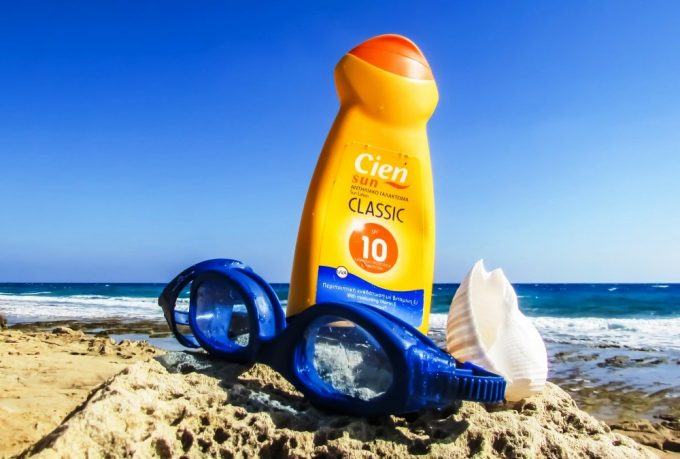 Best Waterproof Sunscreen