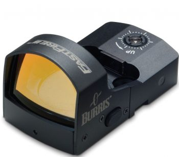 Burris Fastfire III Sight
