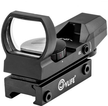 CVLIFE 1x22x33 Reflex Sight