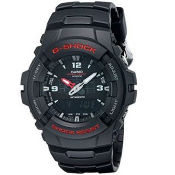 Casio Anti-Magnetic Watch