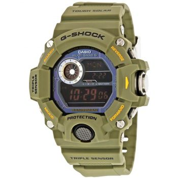 Casio G-Shock RANGEMAN Digital Watch