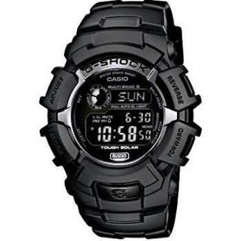 Casio GW2310FB-1CR Shock Resistant Multifunction Watch
