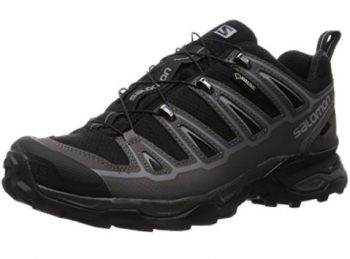 Salomon Men's X Ultra 2 GTX Hiking Shoe